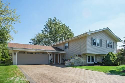 1325 N Oakmont, Hoffman Estates, IL 60169
