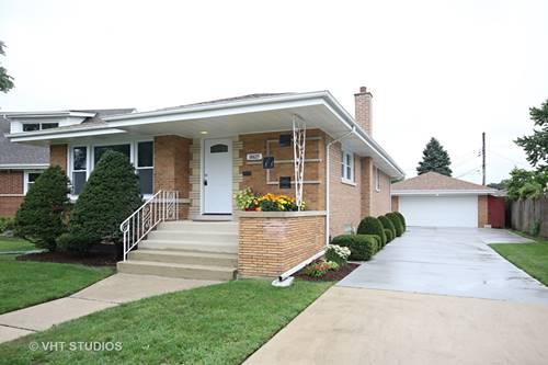 10627 Lockwood, Oak Lawn, IL 60453