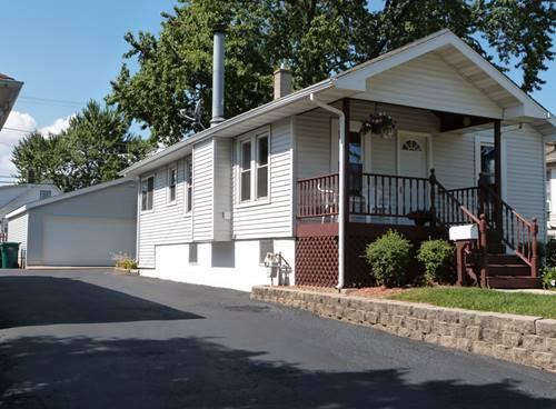 919 Waverly, Joliet, IL 60435