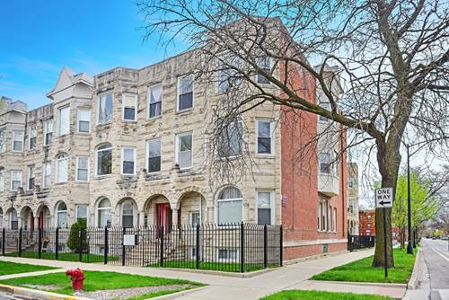 6559 S University Unit 205, Chicago, IL 60637