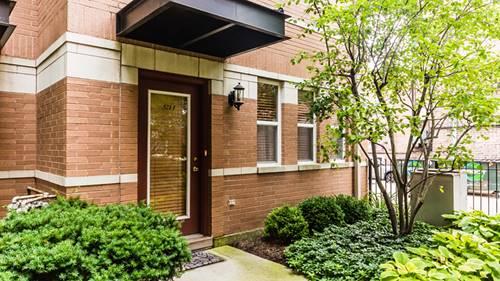 521 Chicago Unit I, Evanston, IL 60202