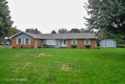 1104 Prairie, Yorkville, IL 60560