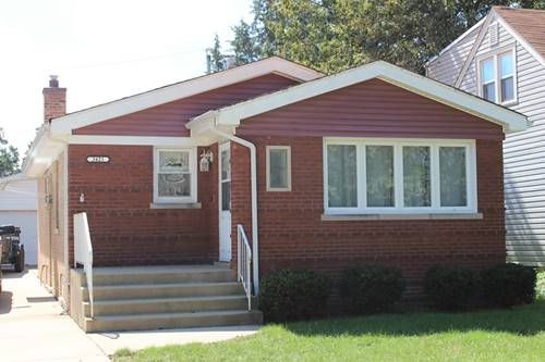 3421 W 116th, Chicago, IL 60655