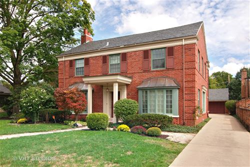 1415 Franklin, River Forest, IL 60305