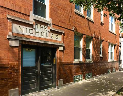 1800 W Superior Unit 1N, Chicago, IL 60622 Noble Square