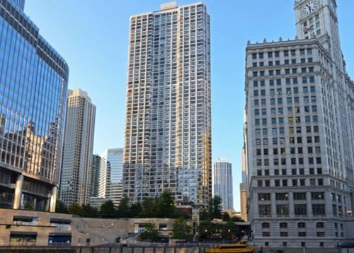 405 N Wabash Unit 2611, Chicago, IL 60611 River North