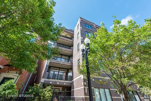 1520 N Sedgwick Unit 2B, Chicago, IL 60610 Old Town