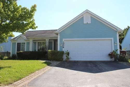 1409 Fairport, Grayslake, IL 60030