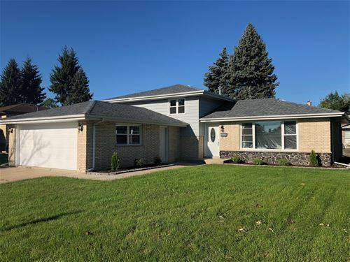 16610 Cottage Grove, South Holland, IL 60473