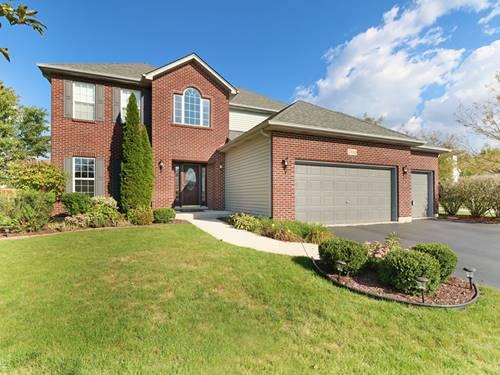 704 Buckskin, Oswego, IL 60543
