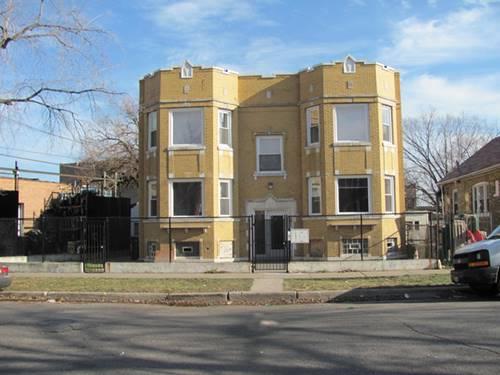 1261 N Springfield Unit 1, Chicago, IL 60651