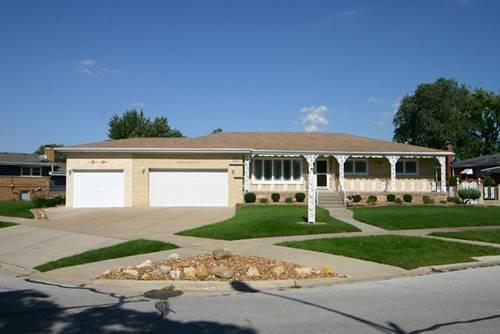 10005 S Kilbourn, Oak Lawn, IL 60453