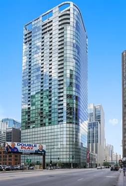 600 N Fairbanks Unit 1406, Chicago, IL 60611 Streeterville