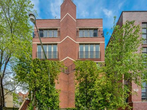 1622 W Ontario Unit 1E, Chicago, IL 60622 Noble Square