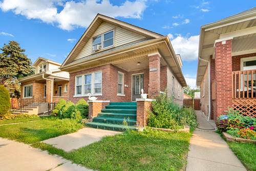 6005 W Byron, Chicago, IL 60634