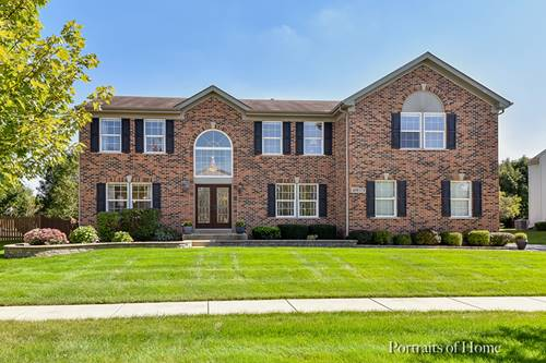 40W173 James Michener, Campton Hills, IL 60175