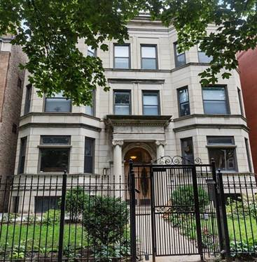 4731 N Kenmore Unit 1, Chicago, IL 60640 Uptown