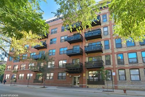 1735 W Diversey Unit 216, Chicago, IL 60614 West Lincoln Park