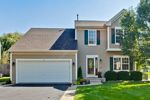2 Arland, Lake In The Hills, IL 60156