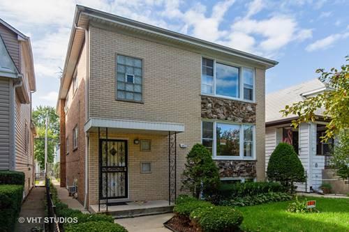 5911 W Leland Unit 1, Chicago, IL 60630