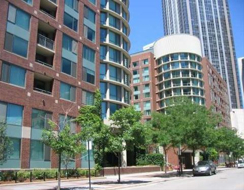 480 N Mcclurg Unit 908, Chicago, IL 60611 Streeterville