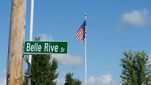 3 Belle Rive, Millington, IL 60537