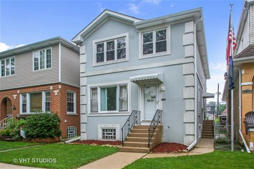 6655 W Hayes, Chicago, IL 60631