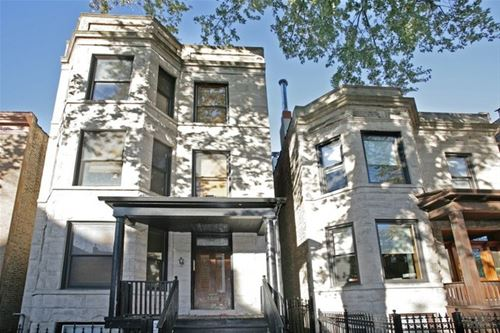 3838 N Kenmore Unit 3, Chicago, IL 60613 Lakeview