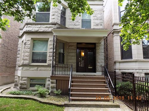 1235 W Cornelia Unit 2, Chicago, IL 60657 Lakeview
