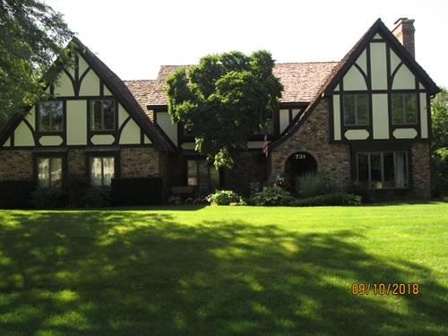 731 Camelot, Burr Ridge, IL 60527