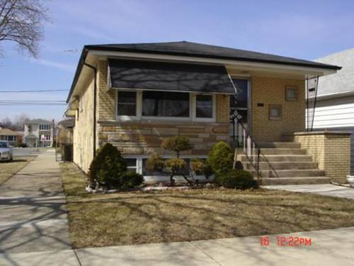 11158 S Troy, Chicago, IL 60655
