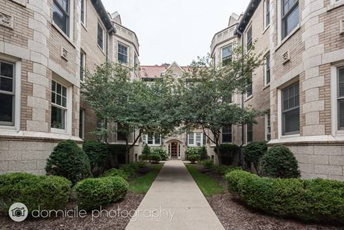 540 W Brompton Unit 1S, Chicago, IL 60657 Lakeview