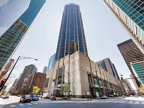 512 N Mcclurg Unit 3402, Chicago, IL 60611 Streeterville