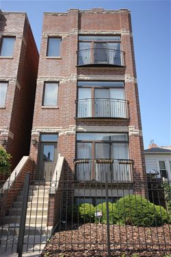 2428 W Augusta Unit 2, Chicago, IL 60622