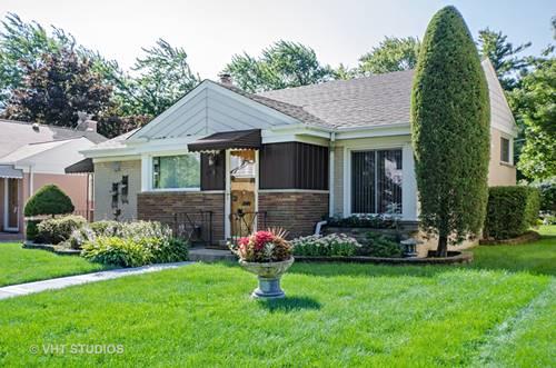 3935 W Greenleaf, Lincolnwood, IL 60712