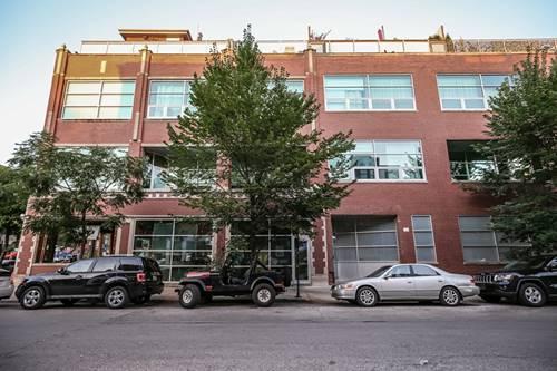 1725 W Division Unit 304, Chicago, IL 60622 Noble Square