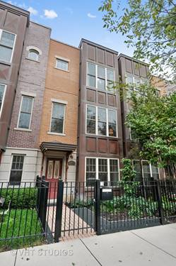 3451 N Whipple, Chicago, IL 60618