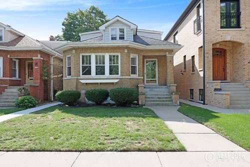 6033 W Matson, Chicago, IL 60646