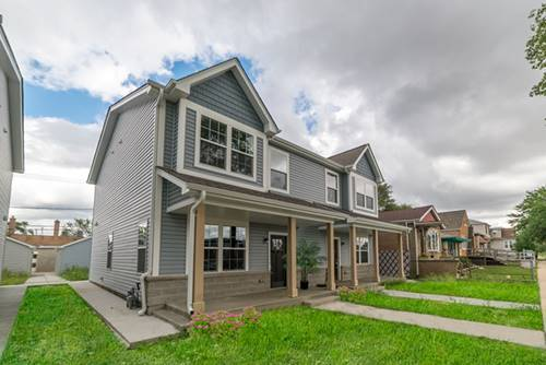 7641 W 62nd, Summit, IL 60501