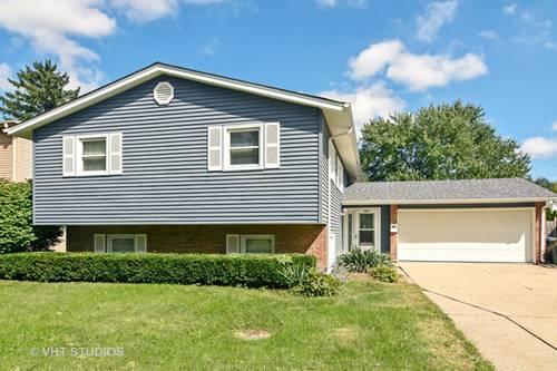 1417 S Hickory, Mount Prospect, IL 60056