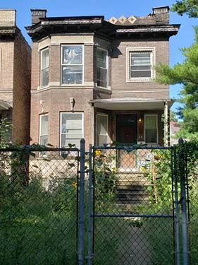 4932 N Kenmore, Chicago, IL 60640 Uptown