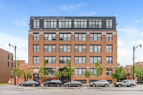 2911 N Western Unit 402, Chicago, IL 60618 West Lakeview