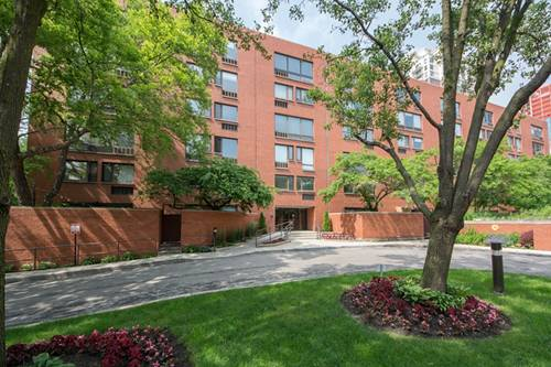 1143 S Plymouth Unit 507, Chicago, IL 60605 South Loop