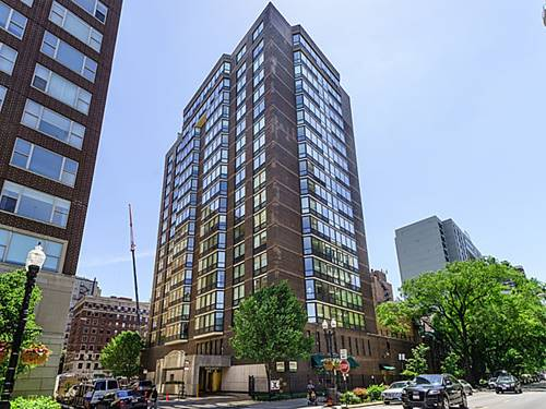 21 W Goethe Unit 7A, Chicago, IL 60610