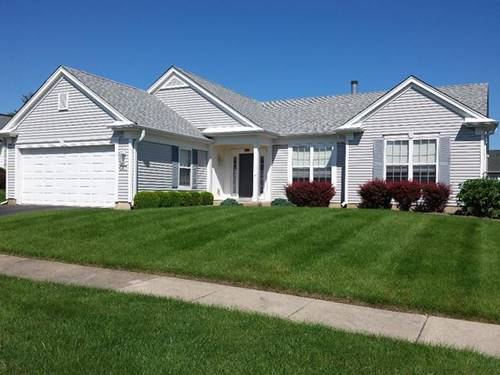 13568 Dakota Fields, Huntley, IL 60142