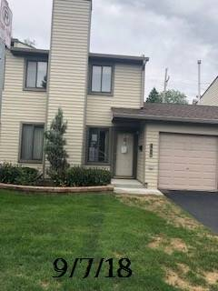 1816 Whidden Unit 142, Downers Grove, IL 60516