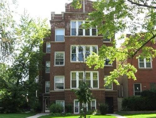 3727 N Keeler Unit 3M, Chicago, IL 60641