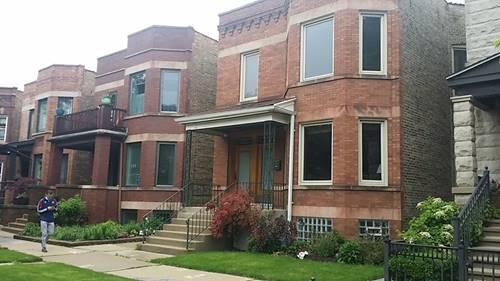 3645 N Oakley Unit 1, Chicago, IL 60618