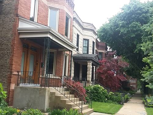 3645 N Oakley Unit 2, Chicago, IL 60618