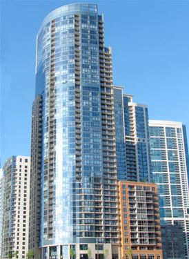 420 E Waterside Unit 1403, Chicago, IL 60601 New Eastside